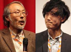 ベルリン史上最年少!日本の学生監督が大ベテランとコンビ上映