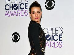 「Glee」リア・ミシェル破局 新恋人が突然去る
