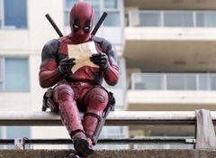 過激で下品なR指定ヒーロー『デッドプール』がV2!早くも『X-MEN』シリーズで最高の興収に