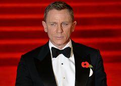 ダニエル・クレイグ、『007』ボンド降板か?