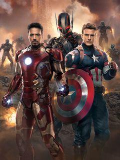 アメコミヒーローが戦いで壊した街の保険&建設会社が舞台のコメディー!DC版とマーベル版が進行中