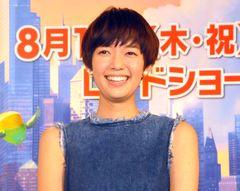 佐藤栞里、映画『ペット』で声優初挑戦!「夢がかなった」