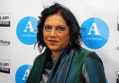 ミーラー・ナーイル監督が女性ための映画祭で生涯功労賞への思いを語る