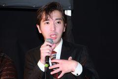 """""""ハイパーメディアフリーター""""黒田勇樹のゆうばり上映物語"""