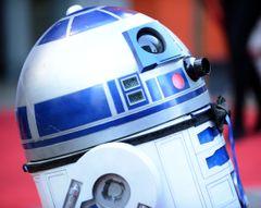 R2-D2のクリエイター トニー・ダイソンさん、68歳で死去