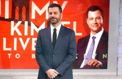 第68回エミー賞司会はジミー・キンメル「最高の司会になる予感」