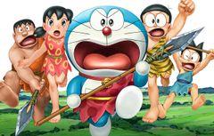 ドラえもん『新・のび太の日本誕生』が初登場1位!旧作ファンの大人も劇場に!