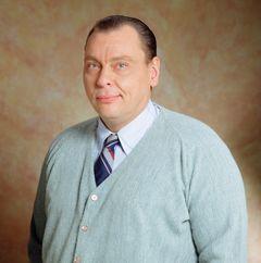 ラリー・ドレイクさん死去 2年連続エミー賞助演男優賞