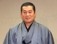 松平健、北島三郎との「暴れん坊将軍」以来の共演に万感の思い