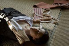 元朝ドラヒロインが全裸体の美しさ披露!瀬戸内寂聴の問題作を映画化