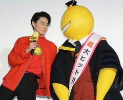 山田涼介、盟友・菅田将暉との未来予想図告白「子供ができたら…」