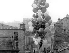 『赤い風船』(1956年)監督:アルベール・ラモリス 出演:パスカル・ラモリス 第44回