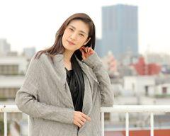 女優・天海祐希の成長の秘訣 できない自分を知ること
