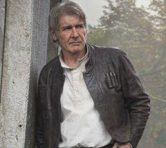 『スター・ウォーズ』ハン・ソロのジャケット2,100万円超で売却