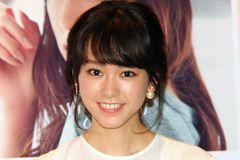桐谷美玲、前髪パッツン姿に大絶賛「天使級」「若返った」
