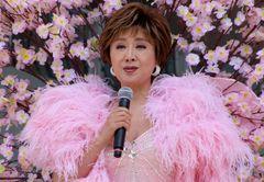 小林幸子、熊本支援を誓う「当然です」