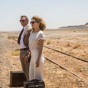 『007』新作がV2!佐藤健&神木隆之介主演の『バクマン。』が後を追う