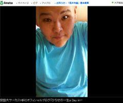 3か月で20キロ減量の安田大サーカスHIROに「痩せてイケメンになった」と反響
