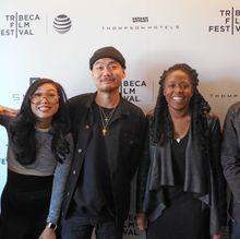 アメリカで活躍するアジア系ラッパーたちが明かす現状とは? トライベッカ映画祭