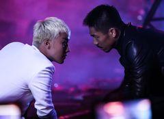 BIGBANG・V.I、EXILEと競演!「HiGH&LOW」に参戦