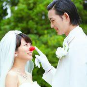 志田未来×竜星涼W主演!実話の純愛映画『泣き虫ピエロの結婚式』9月公開