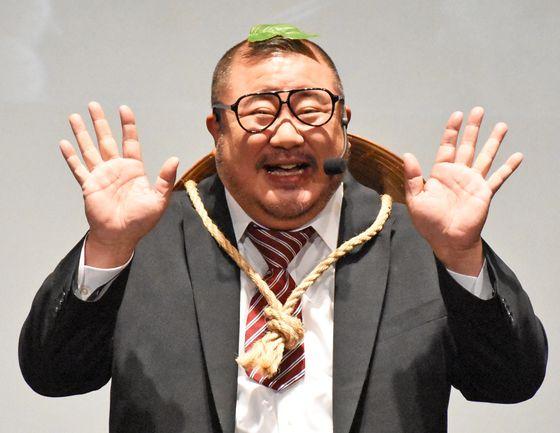 芋洗坂係長、ディズニーのダンスバトル番組に出演!?