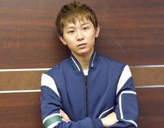 須賀健太、子役イメージに葛藤…21歳、初悪役で脱却誓う