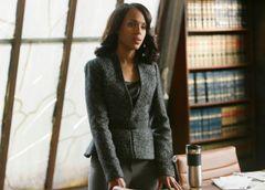 「スキャンダル」第6シーズン ケリー・ワシントンの妊娠でエピソード数カット