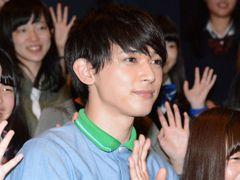 吉沢亮、高校時代はスクールカースト最下層だった?