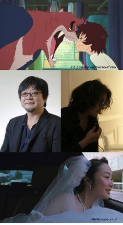 細田守監督&岩井俊二監督の特集、第29回東京国際映画祭で開催!