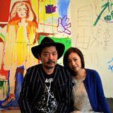 園子温「もう死んでもいいかな」妻・神楽坂恵と作り上げたSF『ひそひそ星』