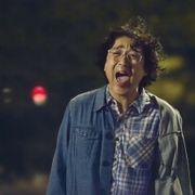 殺人鬼を演じた森田剛の撮影中の日課は、なんとペットショップ通い!?