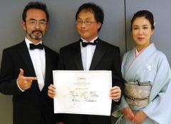 『淵に立つ』深田晃司監督、カンヌ審査員賞受賞に「とってもびっくり」