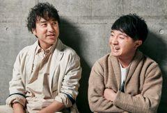 濱田岳&ムロツヨシ、10年来の友情のワケ