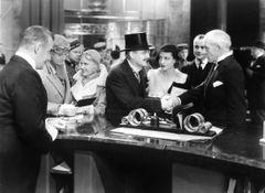 グランド・ホテル』(1932年)監...