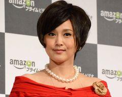 藤原紀香、55歳の秘書役に挑戦「昭和バンザイの役」