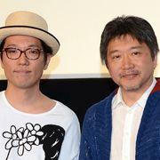 ハナレグミ、音楽の方向性を再発見!是枝裕和監督から学ぶ