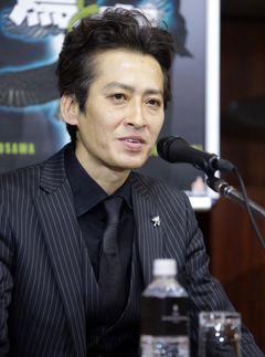 大沢樹生、光GENJI脱退の真相に反響「ローラー脱いでも凄かったよ」