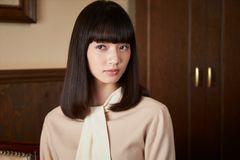 小松菜奈、演じてみたいのは悪役 ギャップある意外な素顔