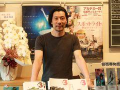 熊本映画館、いち早く営業再開「こんなときだから」