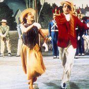 『巴里のアメリカ人』(1951年)監督:ヴィンセント・ミネリ 出演:ジーン・ケリー 第51回