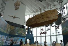 「ジブリの大博覧会」ついに開幕!気になる内部に潜入!
