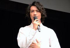 斎藤工、未公開映画の出資をおねだり!