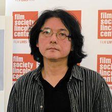 岩井俊二監督、ニューヨーク・アジア映画祭で生涯功労賞!