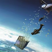 『X-ミッション』が初登場1位!『オデッセイ』のV4を阻止