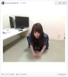 元NMB48山田菜々の妹がNMB48加入!
