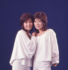 ザ・ピーナッツの妹・伊藤ユミさん死去 75歳 『モスラ』小美人役も