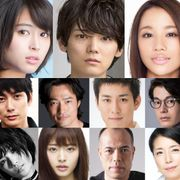古川雄輝、Acid Black Cherry『Lーエルー』で広瀬アリスを生涯愛する役に!