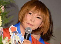 中川翔子、ベロで壁ドンされ昇天!