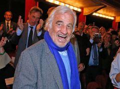 『気狂いピエロ』ジャン=ポール・ベルモンド、イエジー・スコリモフスキに生涯功労賞!